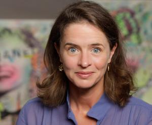 Julia Kroß Interim Managerin Finance